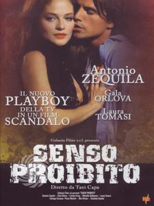 Senso proibito - DVD - thumb - MediaWorld.it