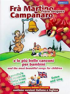 FRA' MARTINO CAMPANARO - DVD - thumb - MediaWorld.it