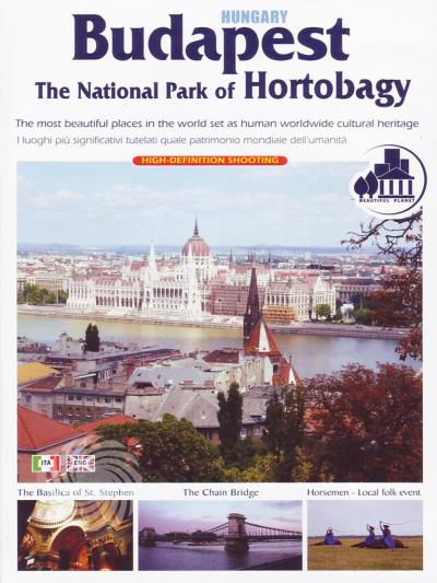 Hungary - Budapost - The National Park of Hortobagy - DVD - thumb - MediaWorld.it