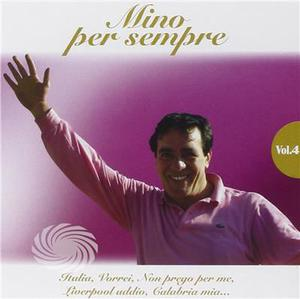 Mino Reitano - Mino Per Sempre #04 - CD - MediaWorld.it