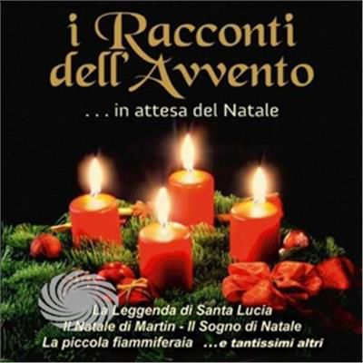 V/A - I Racconti Dellavvento - CD - thumb - MediaWorld.it