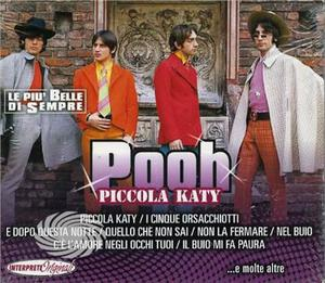 Pooh - Piccola Katy - CD - MediaWorld.it