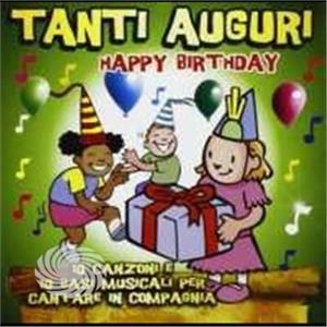 V/A - Happy Children 2 - Tanti Auguri - CD - thumb - MediaWorld.it