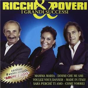 Ricchi & Poveri - I Grandi Successi - CD - thumb - MediaWorld.it