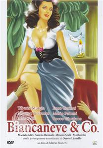 Biancaneve & Co. - DVD - thumb - MediaWorld.it