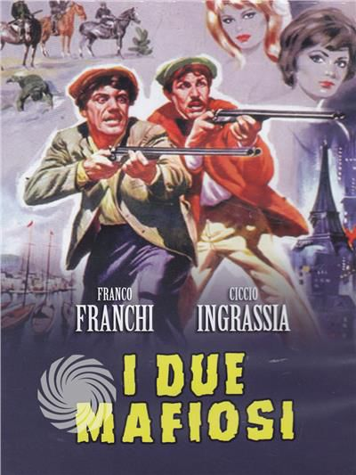 I due mafiosi - DVD - thumb - MediaWorld.it
