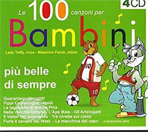 V/A - Le Preferite Dei Bambini - CD - thumb - MediaWorld.it