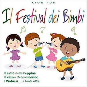 VARIOUS ARTISTS - KIDS' FUN: IL FESTIVAL DEI BAMBINI - CD - thumb - MediaWorld.it