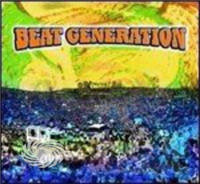 Beat Generation - Beat Generation - CD - thumb - MediaWorld.it