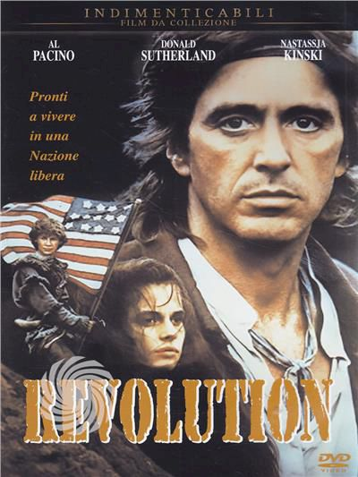 Revolution - DVD - thumb - MediaWorld.it