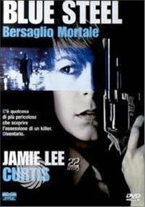 Blue steel - Bersaglio mortale - DVD - thumb - MediaWorld.it