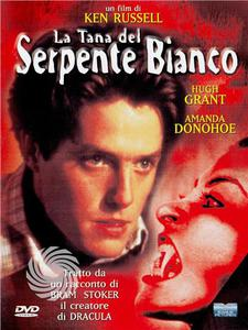 LA TANA DEL SERPENTE BIANCO - DVD - MediaWorld.it