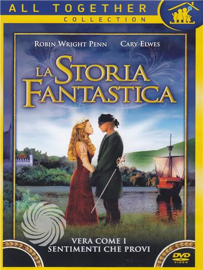 La storia fantastica - DVD - thumb - MediaWorld.it