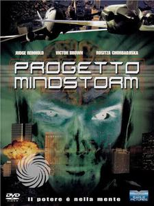 PROGETTO MINDSTORM - DVD - MediaWorld.it