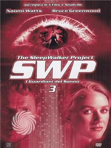 The sleepwalker project - SWP - I guardiani del sonno - DVD - thumb - MediaWorld.it