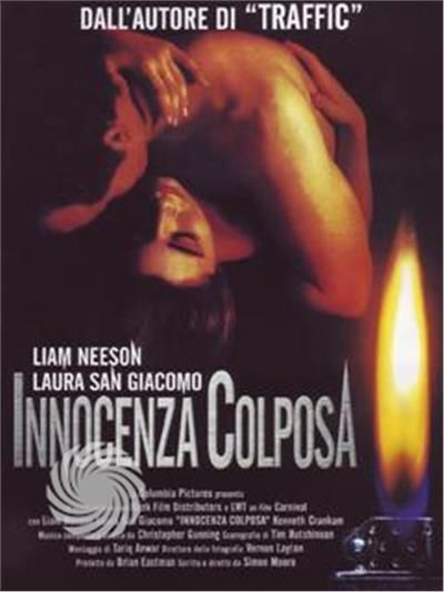 Innocenza colposa - DVD - thumb - MediaWorld.it