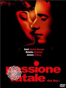 Passione fatale - Dot the i - DVD - thumb - MediaWorld.it