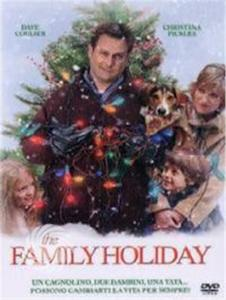 The family holiday - DVD - thumb - MediaWorld.it