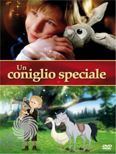 Un coniglio speciale - DVD - thumb - MediaWorld.it