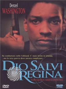 Dio salvi la Regina - DVD - thumb - MediaWorld.it