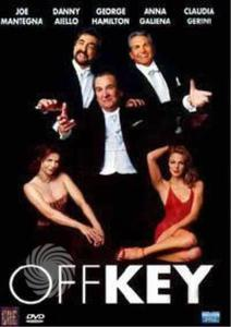 Off key - DVD - thumb - MediaWorld.it