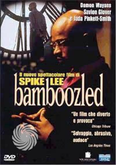 Bamboozled - DVD - thumb - MediaWorld.it