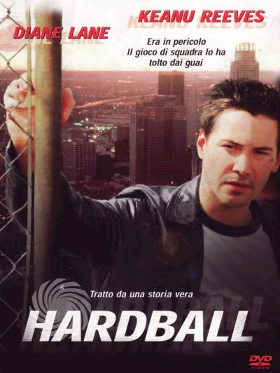 Hardball - DVD - thumb - MediaWorld.it