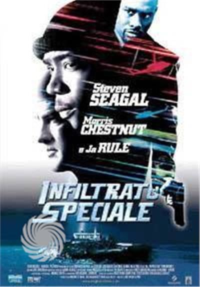 INFILTRATO SPECIALE - DVD - thumb - MediaWorld.it