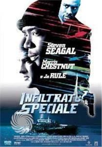 INFILTRATO SPECIALE - DVD - MediaWorld.it