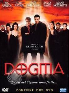 Dogma - DVD - thumb - MediaWorld.it