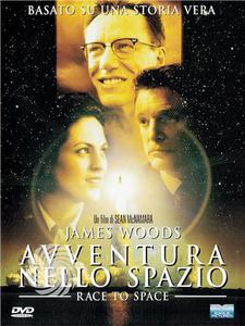 AVVENTURA NELLO SPAZIO - RACE TO SPACE - DVD - thumb - MediaWorld.it