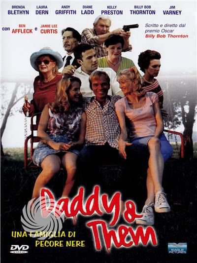 Daddy & them - DVD - thumb - MediaWorld.it