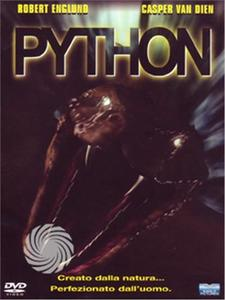 Python - DVD - MediaWorld.it
