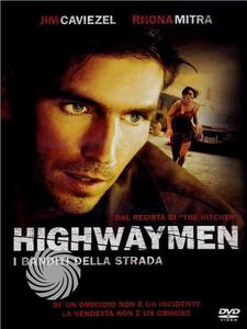 HIGHWAYMEN - I BANDITI DELLA STRADA - DVD - thumb - MediaWorld.it
