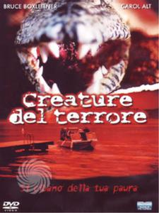 Creature del terrore - DVD - thumb - MediaWorld.it