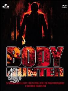 BODY HUNTER - DVD