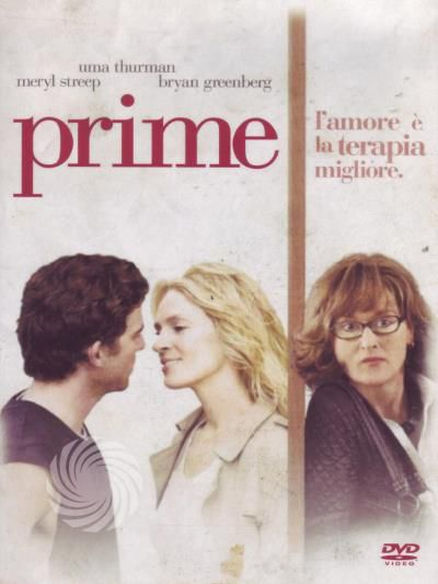 Prime - L'amore è la terapia migliore - DVD - thumb - MediaWorld.it