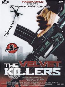 The velvet killers - DVD - thumb - MediaWorld.it