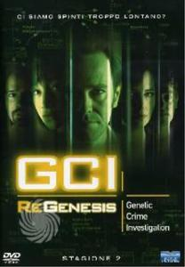 GCI - REGENESIS - DVD - Stagione 2 - MediaWorld.it