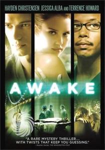 AWAKE - ANESTESIA COSCIENTE - DVD - thumb - MediaWorld.it