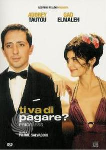 TI VA DI PAGARE? - DVD - thumb - MediaWorld.it