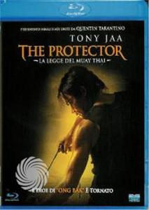 THE PROTECTOR - LA LEGGE DEL MUAY THAI - Blu-Ray - MediaWorld.it