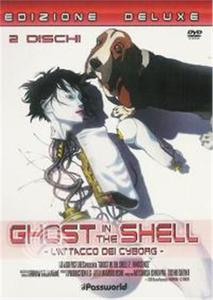 GHOST IN THE SHELL-L'ATTACCO DEI CYBORG - DVD - thumb - MediaWorld.it
