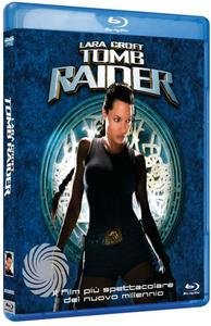 Lara Croft - Tomb Raider - Blu-Ray - thumb - MediaWorld.it