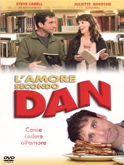 L'amore secondo Dan - Come cedere all'amore - DVD - thumb - MediaWorld.it
