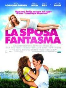 La sposa fantasma - DVD - thumb - MediaWorld.it