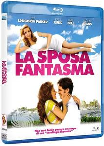 La sposa fantasma - Blu-Ray - MediaWorld.it