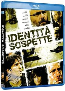 IDENTITA' SOSPETTE - Blu-Ray - MediaWorld.it