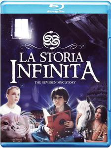 La storia infinita - Blu-Ray - MediaWorld.it