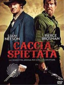 Caccia spietata - DVD - MediaWorld.it